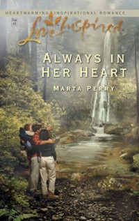 Cover Always in Her Heart (Mills & Boon Love Inspired)