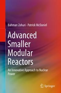 Cover Advanced Smaller Modular Reactors