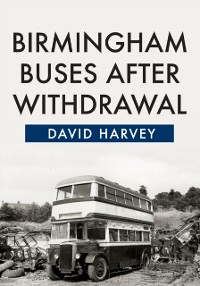 Cover Birmingham Buses After Withdrawal