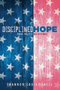 Cover Disciplined Hope