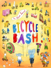 Cover Bicycle Bash