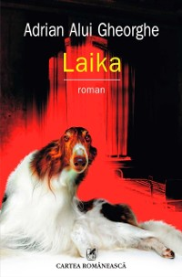 Cover Laika