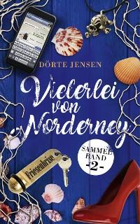 Cover Vielerlei auf Norderney 2