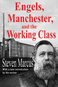 Cover Engels, Manchester, and the Working Class