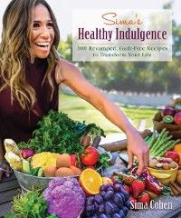 Cover Sima's Healthy Indulgence