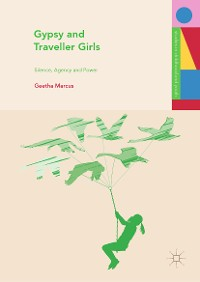 Cover Gypsy and Traveller Girls