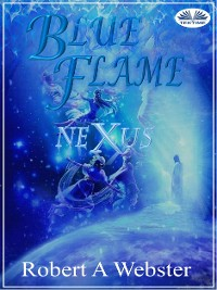 Cover Blue Flame
