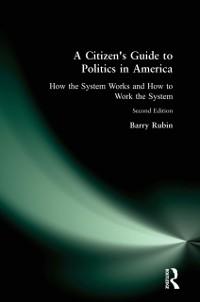 Cover Citizen's Guide to Politics in America