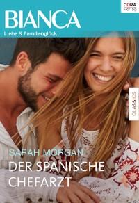 Cover Der spanische Chefarzt