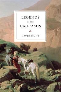 Cover Legends of the Caucasus