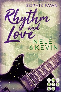 Cover Rhythm and Love: Nele und Kevin