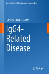 Cover IgG4-Related Disease