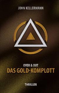 Cover Das Gold-Komplott