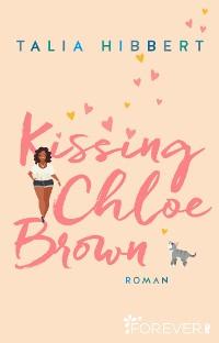 Cover Kissing Chloe Brown