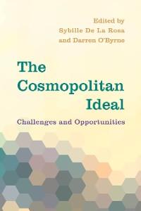 Cover The Cosmopolitan Ideal