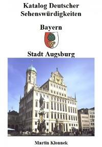 Cover Augsburg