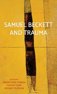 Cover Samuel Beckett and trauma