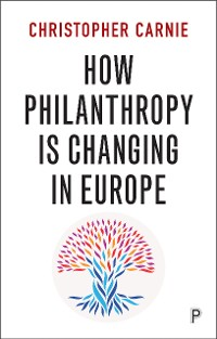 Cover How Philanthropy is Changing in Europe