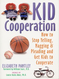 Cover Kid Cooperation