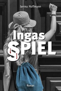 Cover Ingas Spiel