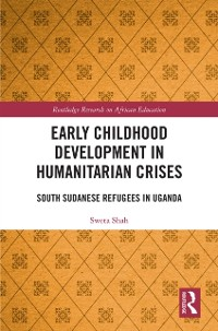 Cover Early Childhood Development in Humanitarian Crises