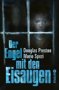 Cover Der Engel mit den Eisaugen