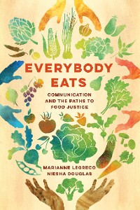 Cover Everybody Eats