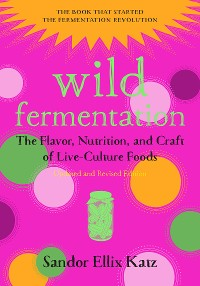 Cover Wild Fermentation