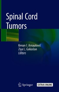 Cover Spinal Cord Tumors