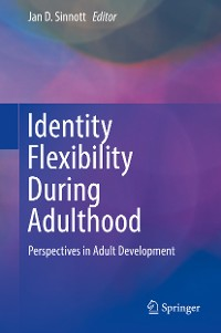 Cover Identity Flexibility During Adulthood
