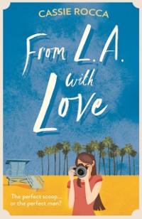 Cover From L.A. with Love