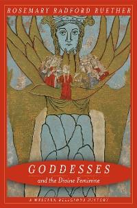 Cover Goddesses and the Divine Feminine