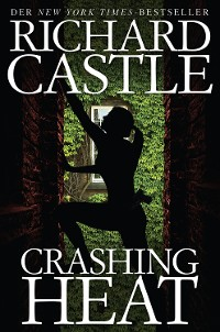 Cover Castle 10: Crashing Heat - Drückende Hitze