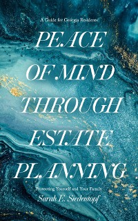Cover Peace of Mind Through Estate Planning