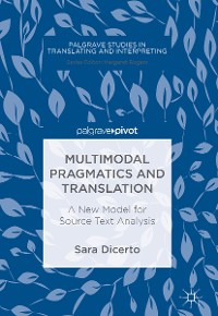 Cover Multimodal Pragmatics and Translation