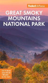 Cover Fodor's InFocus Smoky Mountains
