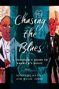 Cover Chasing the Blues