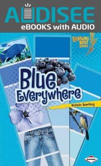Cover Blue Everywhere