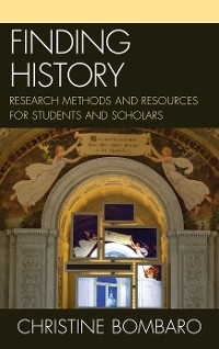 Cover Finding History