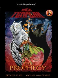 Cover The Mice Templar (2007), Volume 1