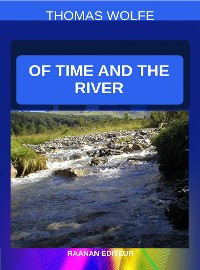 Cover Of Time and the River