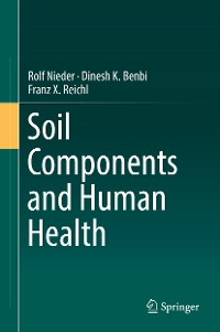 Cover Soil Components and Human Health