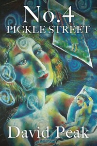Cover No.4 Pickle Street
