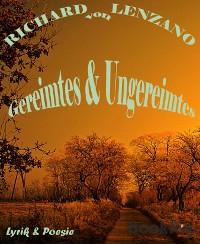 Cover Gereimtes & Ungereimtes