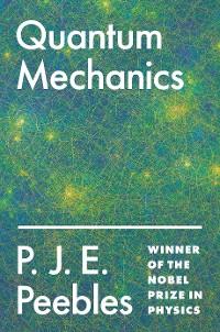 Cover Quantum Mechanics