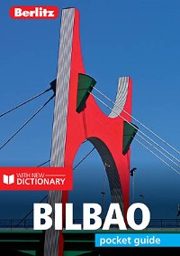 Cover Berlitz Pocket Guide Bilbao (Travel Guide eBook)
