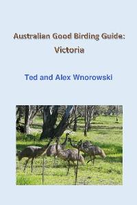 Cover Australian Good Birding Guide: Victoria