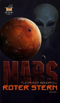 Cover Mars - Roter Stern