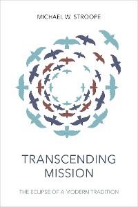 Cover Transcending Mission