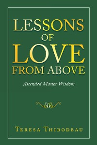 Cover Lessons of  Love from Above